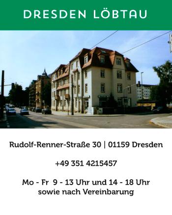 Filiale in Dresden Löbtau