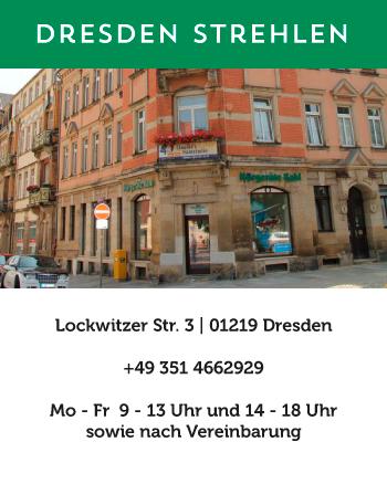 Filiale in Dresden Strehlen