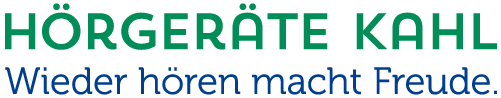 Logo Hörgeräte Kahl